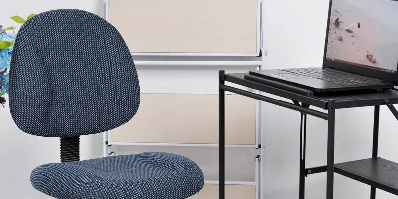Review of Boss Office Products B315-BE Perfect Posture Fabric