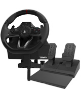 HORI Racing Wheel Apex for PS4/PS3/PC