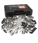 Craftsman 50230 230 Piece Mechanics Tool Set