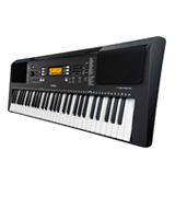 Yamaha PSR-E-363 Touch Sensitive Portable Keyboard