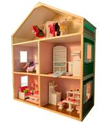 My Girl's 90000US01 Dollhouse for 18'' Dolls