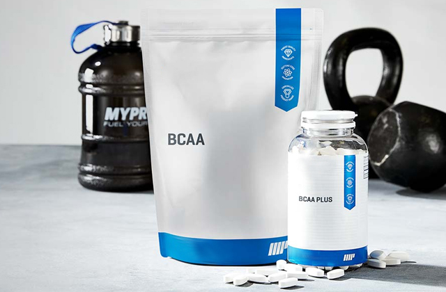 Best BCAA Supplements to Keep Your Muscles in Shape