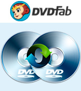 DVDFab DVD Burning & Backup Software
