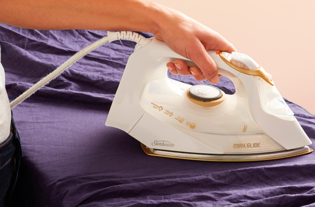 Best Sunbeam Steam Irons