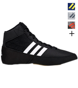 Adidas KDO02 Men's HVC Wrestling Shoes