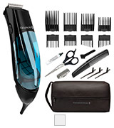 Remington HKVAC2000A Vacuum Haircut Kit