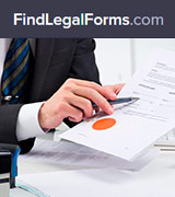 FindLegalForms Name Change Legal Forms