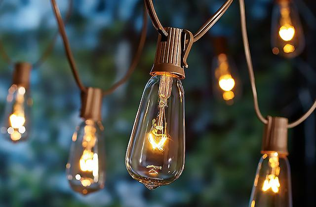 Best String Lights to Use Indoors and Outdoors