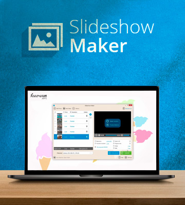 Review of Icecream Slideshow Maker PRO