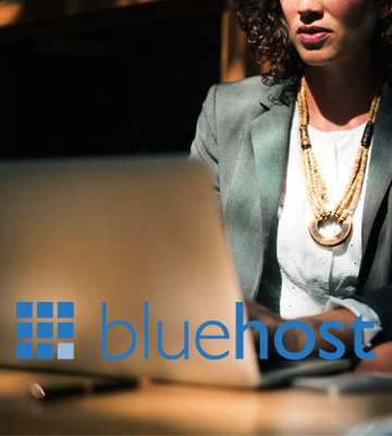 Review of Bluehost WordPress Hosting