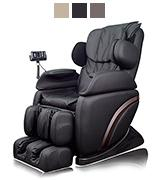 iDeal Zero Gravity MCRS Massage Chair