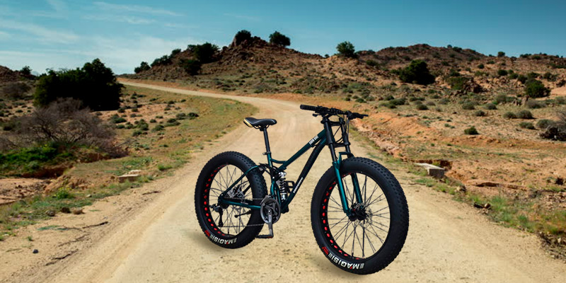 Review of NENGGE 26 Inch Fat Tire Hardtail Mountain Bike
