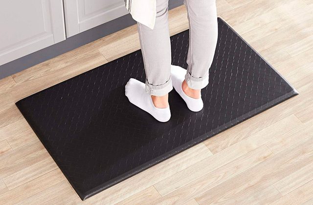 Best Anti-Fatigue Mats