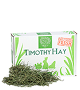 Small Pet Select Timothy Hay Pet Food