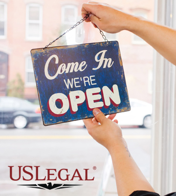 Review of USLegal Incorporation Forms And Services