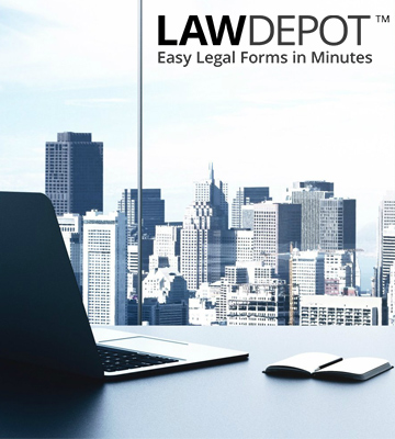 Review of LawDepot Incorporation Forms
