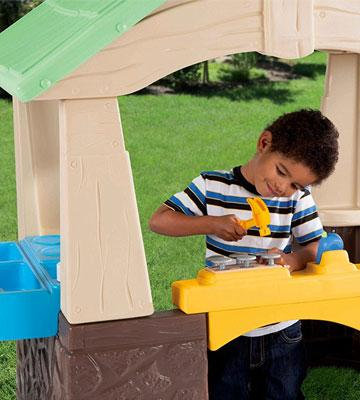 Review of Little Tikes Deluxe Home and Garden