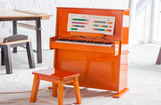 Best Kids Pianos to Play and Rehearse