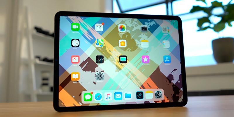 "Review of Apple iPad Pro 11"" 256GB"