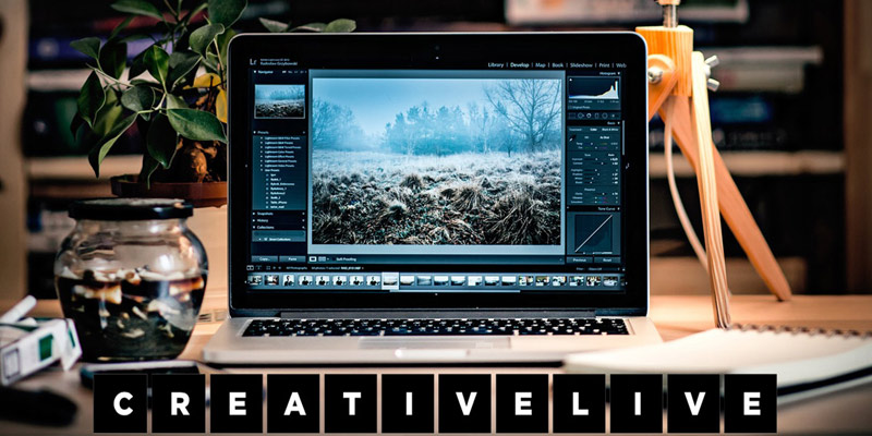 CreativeLive Adobe® Photoshop® CC: The Complete Guide in the use