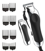 Wahl 79524-5201 Deluxe Chrome Pro