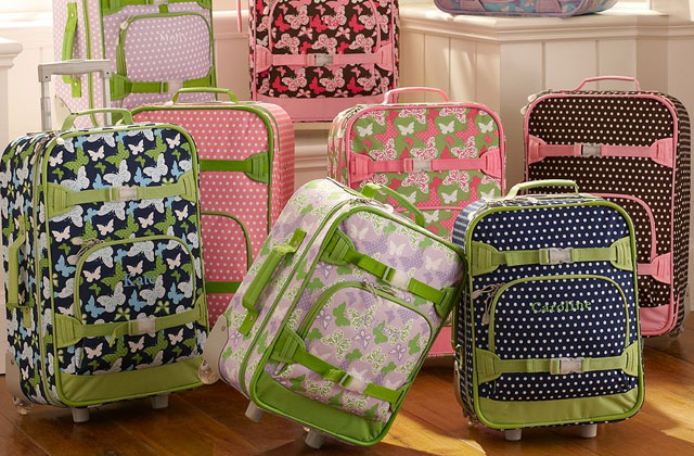 Best Kids Luggage for Stylish Travelers