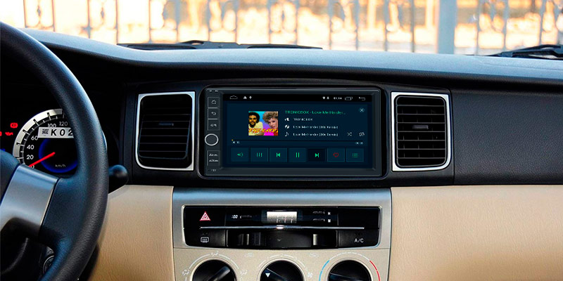 Review of Henhaoro YHT-266 Android 9.0 car Stereo