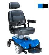 Invacare Pronto P31 Power Wheelchair