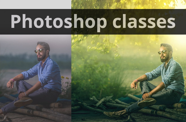 Best Photoshop Classes