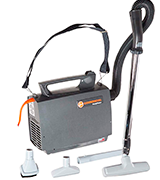 Hoover Commercial CH30000 Commercial Canister Vacuum