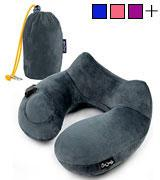AirComfy Travel Neck Pillow