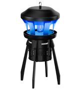 Hoont H940 Indoor Outdoor Mosquito and Fly Trap Killer with Stand
