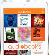 Audiobooks.com Audiobooks