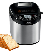 T-fal PF311E ActiBread Bread Maker with LCD Display