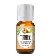 Healing Solutions Turmeric 100% Pure Essential Oil