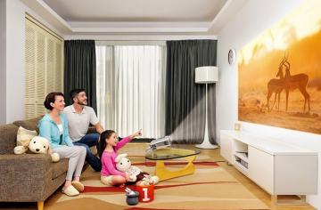 Best  Home Theater Projectors
