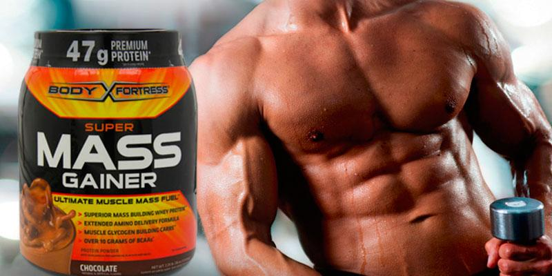 Review of Body Fortress Super Mass Gainer