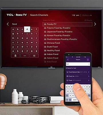 Review of TCL 55FS3750 Roku Smart LED TV