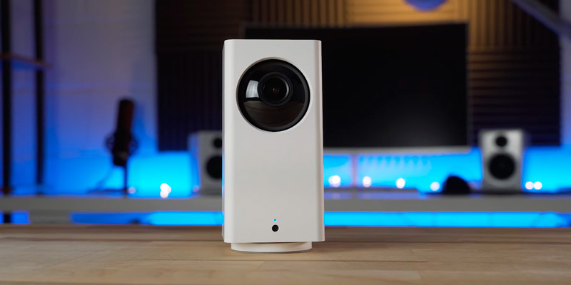 Review of Wyze Cam Pan 1080p Indoor Smart Home Camera