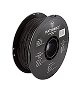 HATCHBOX PLA 3D 1.75mm Printer Filament