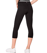 Lululemon Wunder Under Crop Wunder Under Crop