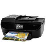 HP Envy 7640 Instant Ink