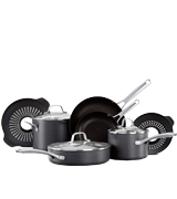 Calphalon 2094680 Classic Nonstick 10 Piece Cookware Set