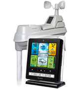 AcuRite 02064C Wireless Weather Station with PC Connect