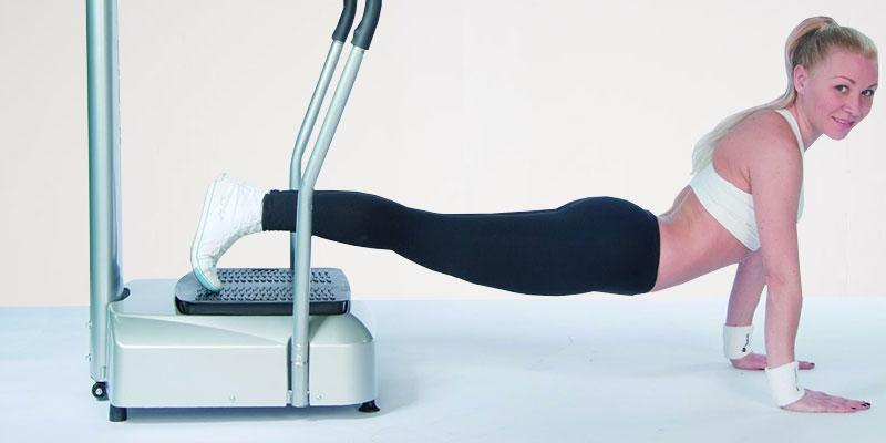 Detailed review of HEALTH LINE MASSAGE PRODUCTS Hold Max Powerful Vibration Machine