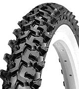 Kenda K850 Aggressive MTB Wire Bead Bicycle Tire, Blackskin