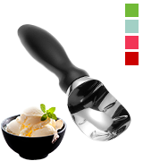 Spring Chef SYNCHKG128186 Ice Cream Scoop with Comfortable Handle