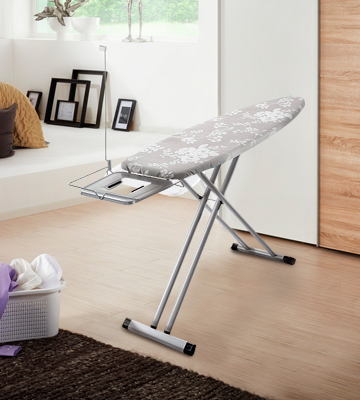 Review of Bartnelli Pro Luxury Ironing Board
