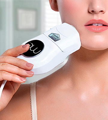 Review of Elos ME Syneron PRO ULTRA Laser Hair Removal System