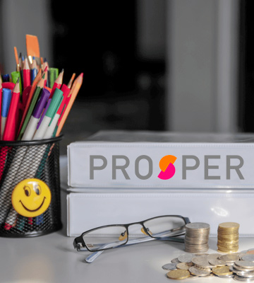 Review of Prosper Personal Loans Service